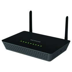 Netgear AC1200 Smart WiFi Router (R6220)